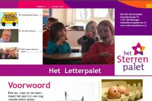letterpalet